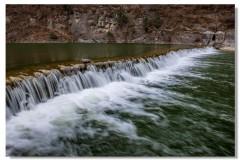 2010-2017年西藏自治區供水總量、人均用水量及用水結構分析(原創)