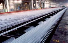 寶武鋼鐵收編馬鋼集團,劍指億噸鋼鐵產能「圖」
