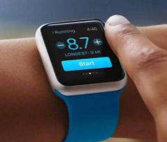 """蘋果""""智能戒指""""即將問世,可傳輸指令,2019年智能可穿戴設備""""多點開花"""",前景無限「圖」"""