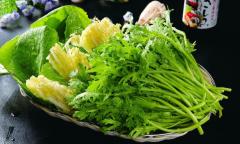 2018年中國蔬菜市場成交額及排行榜統計分析「圖」