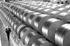 """""""增產不增效""""是2019年以來發展鋼鐵業的頭等難題,該如何應對"""