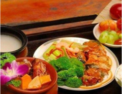 2019年中國中式快餐行業收入總額及前景分析,健康、低脂的中式餐飲前景廣闊「圖」