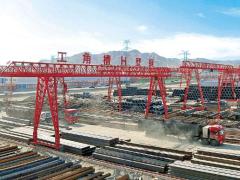 2019年中國鋼鐵物流市場運行現狀及前景分析,多式聯運將步入快速發展期「圖」