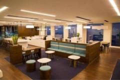 共享办公空间企业复工率达90% 非接触式办公已成为行业主流趋势「图」