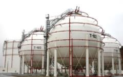 2019年中国石油化工行业运行现状分析,石化行业信息化趋势日益凸显「图」