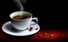 2020年全球及中国咖啡行业市场现状与发展趋势分析,市场消费方式发生转变「图」