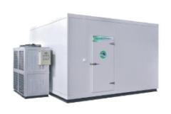 2019年中国制冷设备分类及发展现状分析,冷链渠道下沉推动制冷设备向商用市场转移「图」