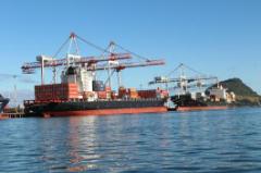 2019年辽宁省主要港口货物吞吐量分析,辽宁省需加快港口资源整合「图」