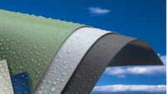 2019年中国建筑防水材料行业集中度提升明显,防水标准日臻完善推动市场需求增加「图」
