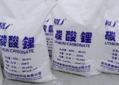 锂资源产地疫情防控形势严峻,国内碳酸锂进口或受冲击「图」