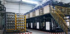 2019年1-12月中国印染行业运行简报:产量、进出口量及行业经营现状「图」
