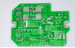 印制电路板行业百科:产业链、经营模式、主要特征及进入壁垒「图」