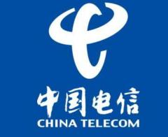 中国电信第一季度净利润58.22亿元 同比下降2.2%