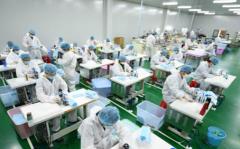"""新的""""造富""""风口来了?揭秘当下哪种防疫医疗物资最畅销!""""中国制造""""是如何吸引各国包机""""扫货""""!「图」"""