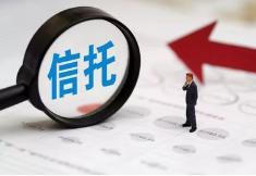 2019年中国信托行业运行现状分析及2020年展望,严监管背景下信托业务转型迫在眉睫「图」