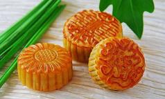 2019年中国月饼行业现状及竞争格局分析,传统口味仍为主流月饼产品「图」