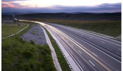 """厉害了我的国!五一继续免费通行,联网收费高速公路所有出入口车道恢复""""落杆""""状态!这样能否带动旅游和经济恢复发展?「图」"""