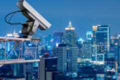 """2019年中國安防行業現狀, """"AI+安防""""正處于高速發展的階段「圖」"""