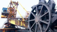 2019年中国煤矿机械行业市场规模与竞争格局分析,行业集中度不断提升「图」