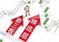 7010家新三板公司去年盈利699亿 新三板公司业绩分化明显