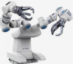 中国协作机器人行业市场规模、产销量及竞争格局分析,未来应用场景更广阔「图」
