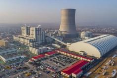 熱電聯產行業百科:上下游產業鏈、面臨的挑戰及行業發展趨勢「圖」
