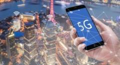 """中国5G产业""""战疫""""表现亮丽"""