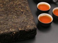 2019年中国黑茶行业产销量及发展前景展望,黑茶在茶品市场中的地位逐渐提升「图」