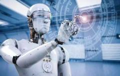 """看人工智能如何賦能""""新醫療""""無接觸也可以做CT"""