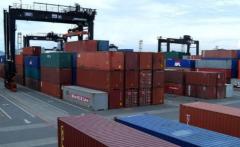 """?中國外貿的""""晚春""""來了?4月出口增8.2%,口罩出口2613億,我國貨物貿易進出口總值9.07萬億元人民幣!「圖」"""
