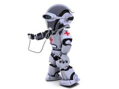2020年中国医疗机器人行业发展趋势预测及投资战略咨询