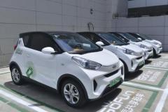 2020年中国共享汽车行业市场深度分析及发展前景预测