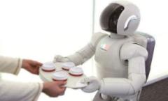新冠疫情下全球及中國服務機器人行業市場現狀分析,服務機器人價值凸顯「圖」