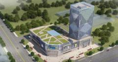 2019年中国电子商务产业园区建设现状,电子商务不断成熟,园区建设前景广阔「图」