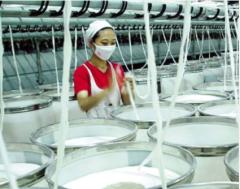 2020年中国纺织行业市场调查研究及投资前景预测