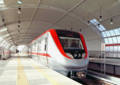 2019年全国地铁运营现状、在建线路长度及地铁线路规划情况「图」