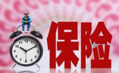 2020年中國保險行業市場深度分析及發展前景預測