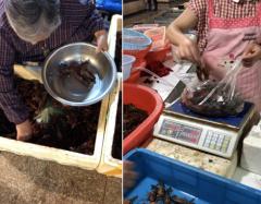小龙虾价格暴跌!外卖小龙虾却短斤缺两!净重竟然只有三分之一,数据惊掉下巴!2020年中国小龙虾发展前景趋势分析「图」