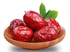 2019年中国红枣行业产量、表现消费量与集中度分析,未来红枣价格上升高度有限「图」
