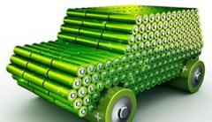 消息称戴姆勒计划参投中国电池制造商孚能科技 IPO