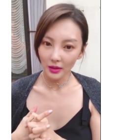 张雨绮聊女明星看自己八卦的心情:我真的不在意