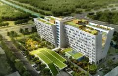 建材产业园区发展现状及前景分析,绿色建材产业园区将是未来发展趋势「图」