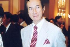 赌王何鸿燊丧礼将在香港举办 另在澳门举行追悼会