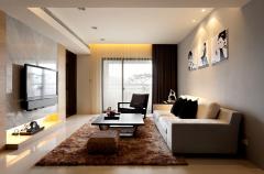 云知光灯光锦囊,客厅场景化灯光设计方案,你家的客厅灯光是这么做的吗?