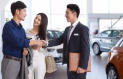 2020年中国汽车销售行业市场调查研究及投资前景预测