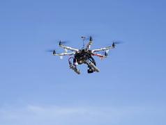 2020年全球及中国无人机行业现状与发展前景分析,有望进入更加智能化和小型化的时代「图」