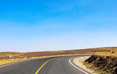 2019年湖南省公路总里程、运输现状及高速公路建设投资额分析「图」