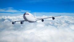 """受疫情影响,2020年全球航空业""""遇冷"""",损失千亿美元,非接触式技术前景可期「图」"""