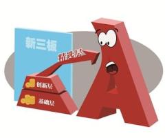 """新三板精选层股票 纳入""""新兴综指""""选样范围"""