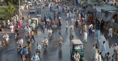 疫情之下全球经济萧条!亚洲人口却增速,人口近两亿增长率世界第三是哪个国家?经济发展前景又如何?「图」